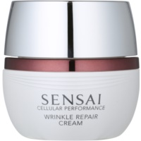 Sensai Cellular Performance Wrinkle Repair Face Cream Anti Wrinkle