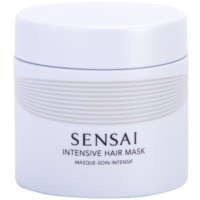 intenzivní maska na vlasy