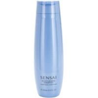 šampon s hydratačním účinkem