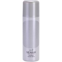 очищаюча пінка для шкіри обличчя для нормальної та жирної шкіри