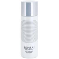 Sensai Silky Purifying Extra Care exfoliante facial  para todo tipo de pieles