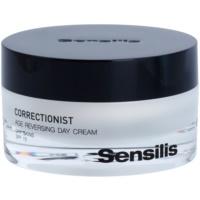 crema de día para combatir las primeras arrugas SPF 15