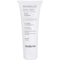 peeling suave hidratante para pele sensível