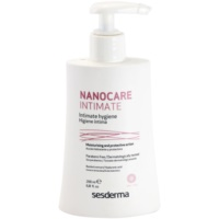Shower Gel For Intimate Hygiene