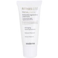 Intensely Restorative Cream with Retinol and Vitamin C