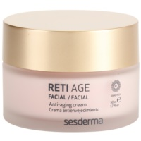 protivráskový krém s retinolem