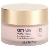Anti - Wrinkle Cream With Retinol
