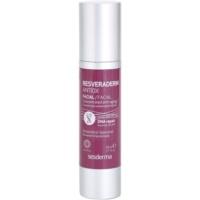 антиоксидантен крем за лице за възобновяване на повърхността на кожата