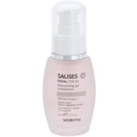 gel hidratante para pele oleosa propensa a acne