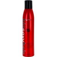 espuma para dar volumen desde las raíces para cabello