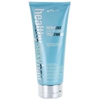 péče pro ochranu barvy pro poškozené vlasy