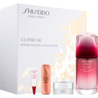 Shiseido Ultimune lote cosmético VI.