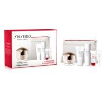 Shiseido Benefiance WrinkleResist24 Day Cream козметичен пакет  II. (против стареене на кожата) за жени