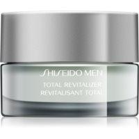 Shiseido Men Total Age-Defense revitalizačný a obnovujúci krém proti vráskam