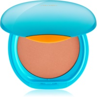 Shiseido Sun Care UV Protective Compact Foundation maquillaje compacto resistente al agua SPF 30