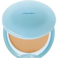 Shiseido Pureness Matifying Compact Oil-Free Foundation maquillaje compacto SPF 15