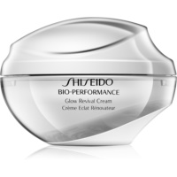 Shiseido Bio-Performance multi-aktive Anti-Falten Creme für klare und glatte Haut