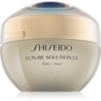Shiseido Future Solution LX dnevna zaščitna krema SPF 20