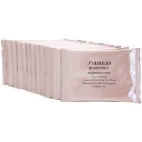 Shiseido Benefiance WrinkleResist24 szem maszk retinollal