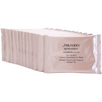 Shiseido Benefiance WrinkleResist24 masque yeux au rétinol
