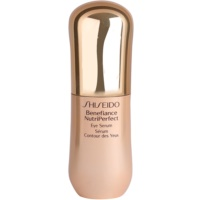 Shiseido Benefiance NutriPerfect сироватка для шкіри навколо очей від  зморшок, набряків та темних кіл під очима