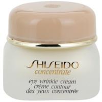 крем проти зморшок для шкіри навколо очей