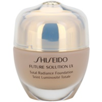 Shiseido Future Solution LX auffrischendes Make-up SPF 15