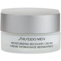 crema hidratante y calmante after shave