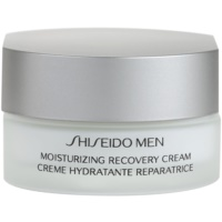 Moisturizing And Soothing Cream Aftershave
