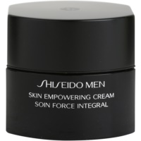 Shiseido Men Total Age-Defense krepilna krema za utrujeno kožo