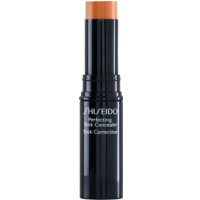 Shiseido Base Perfecting corrector de larga duración