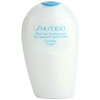 Shiseido Sun After Sun Soothing Gel for Body