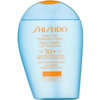 crema pentru protecție solară rezistenta la apa SPF 50+