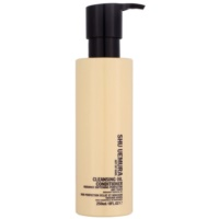 Shu Uemura Cleansing Oil Conditioner condicionador de limpeza com óleo