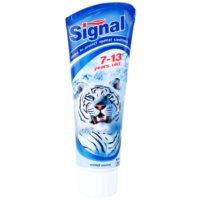 Signal Junior dentífrico para crianças