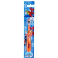 cepillo de dientes para niños