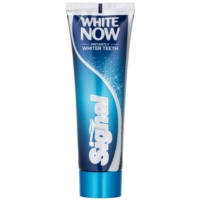 Signal White Now dentifrice effet blancheur