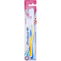 zubní kartáček pro citlivé dásně soft