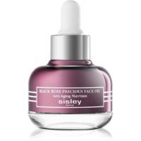 Sisley Black Rose Precious Face Oil tápláló olaj arcra