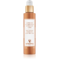 Sisley Self Tanners Self Tanning Hydrating Body Skin Care