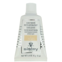 Sisley Balancing Treatment crema hidratante con color