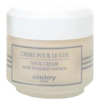 Sisley Skin Care creme para pescoço e decote