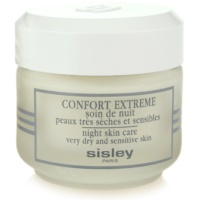 Night Cream For Sensitive Dry Skin