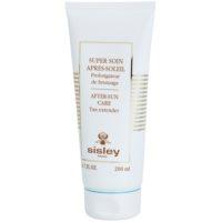 crema corporal hidratante para prolongar el bronceado