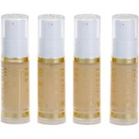 грижа за лицето за възстановяване стегнатостта на кожата