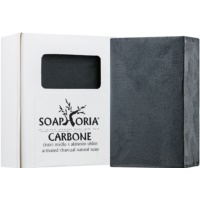 Soaphoria Carbone čisticí mýdlo