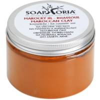 Soaphoria Care Moroccan Clay