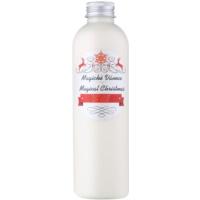 Organic Body Yogurt With Moisturizing Effect