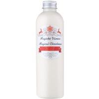 organický tělový jogurt s hydratačním účinkem