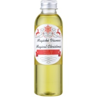 Soaphoria Magical Christmas Organic Massage Oil Regenerative Effect